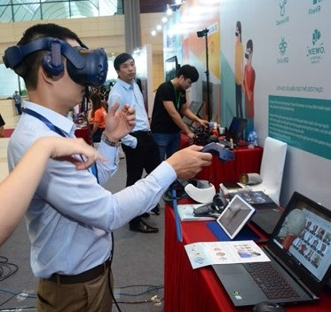 Vietnam targets to reach 100,000 technology companies by 2030 - Ảnh 1.
