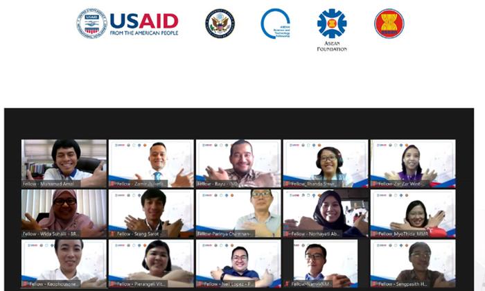 Các nhà khoa học ASEAN đã đóng góp tích cực chống dịch COVID-19 - Ảnh 1.
