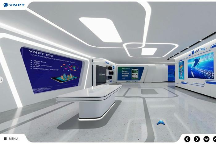 Khách thăm quan ITU Virtual Digital World 2020 sẽ trải nghiệm dịch vụ bằng công nghệ - Ảnh 2.