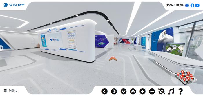 VNPT trình diễn 20 sản phẩm công nghệ số nổi bật tại ITU Digital World 2020 - Ảnh 4.