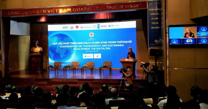 Khởi nghiệp ASEAN: Hợp tác phát triển minh bạch và bền vững trong thời đại số - Ảnh 2.