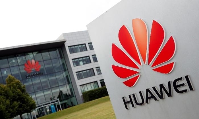 Doanh thu của Huawei tăng chậm dưới sức ép các lệnh cấm vận của Mỹ - Ảnh 1.