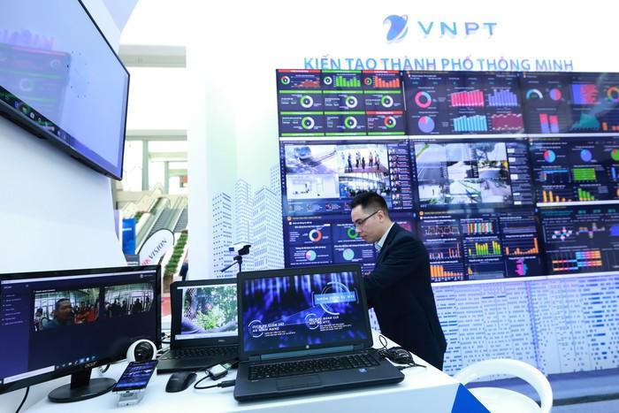 """Các giải pháp đô thị thông minh """"Make in Vietnam"""" tại ASEAN Smart Cities Summit & Expo 2020 - Ảnh 3."""