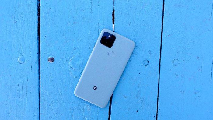 Google sử dụng vật liệu tái chế trong tất cả các sản phẩm mới từ năm 2022 - Ảnh 1.