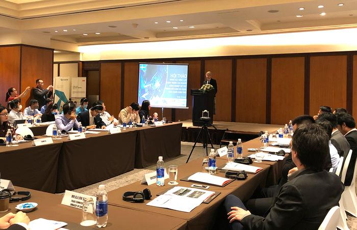 5G hỗ trợ Việt Nam đa dạng hóa chuỗi cung ứng Việt Nam - Ảnh 2.