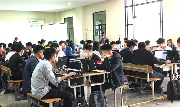 19 đội từ các nước ASEAN tham dự cuộc thi sinh viên ATTT 2020 - Ảnh 7.
