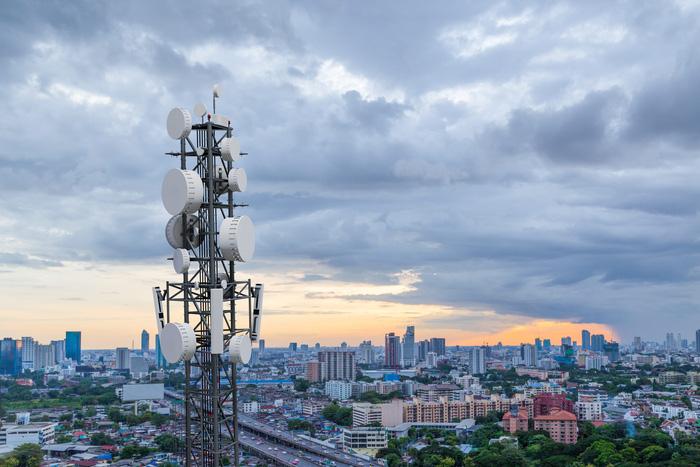 Startup Israel hợp tác với các nhà mạng ASEAN, gồm Việt Nam mở rộng 5G - Ảnh 1.
