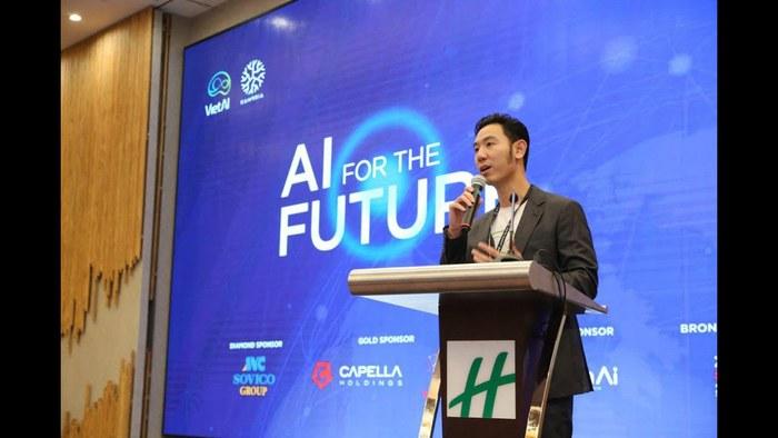 Tiến sĩ Vũ Duy Thức trở thành Giám đốc đầu tư tại Quỹ Do Ventures - Ảnh 1.