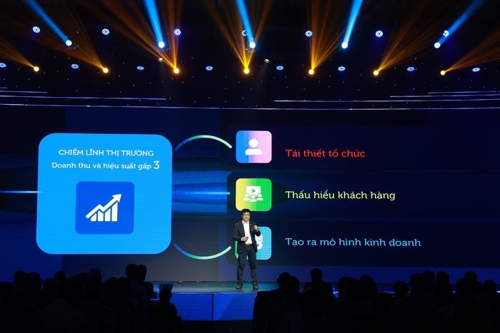 CEO FPT: Chuyển đổi số là con đường sống còn của doanh nghiệp - Ảnh 4.