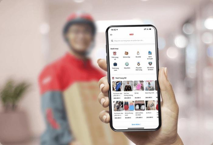 Startup Việt Lozi gọi vốn thành công, mở rộng kinh doanh B2B - Ảnh 1.