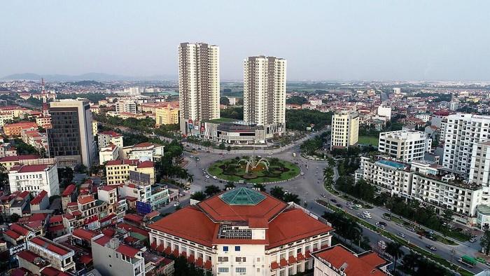 5 nhóm nhiệm vụ, giải pháp để chuyển đổi số tại Bắc Ninh đạt được kết quả tích cực - Ảnh 1.