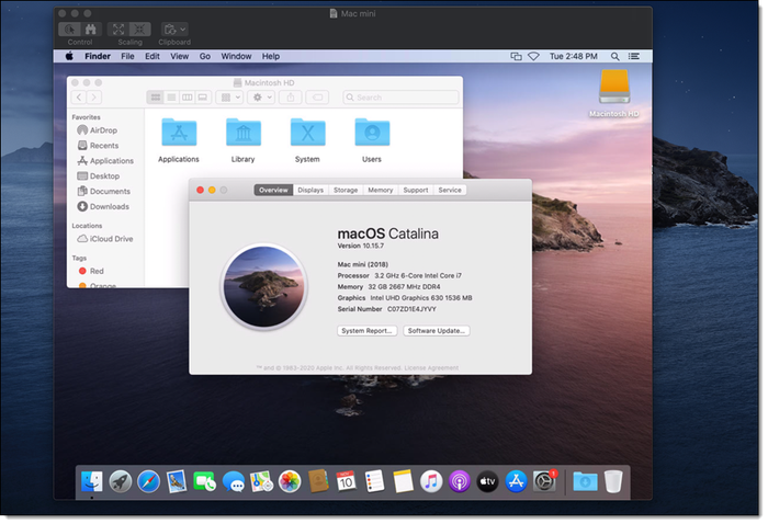 Dịch vụ máy chủ đám mây hiệu suất giúp các nhà phát triển ứng dụng của Apple sáng tạo - Ảnh 2.