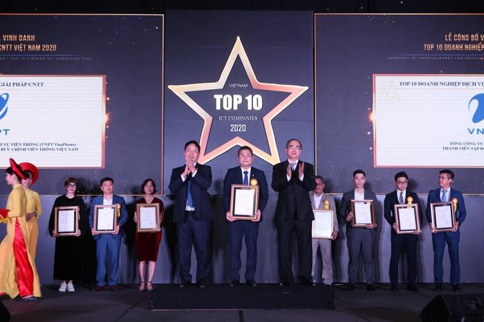 VNPT là đơn vị viễn thông sáng tạo nhất châu Á - Ảnh 2.