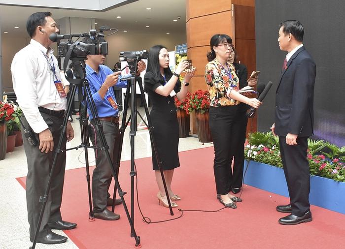 Đài Phát thanh truyền hình Bà Rịa Vũng Tàu:  nâng cao chất lượng thông tin trong tình hình mới - Ảnh 1.