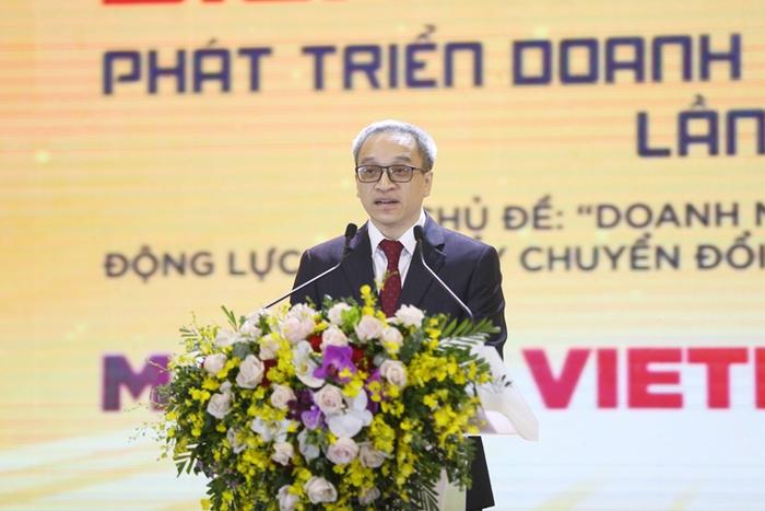 Việt Nam có nhiều câu chuyện Make in Vietnam để tự hào, thịnh vượng - Ảnh 2.