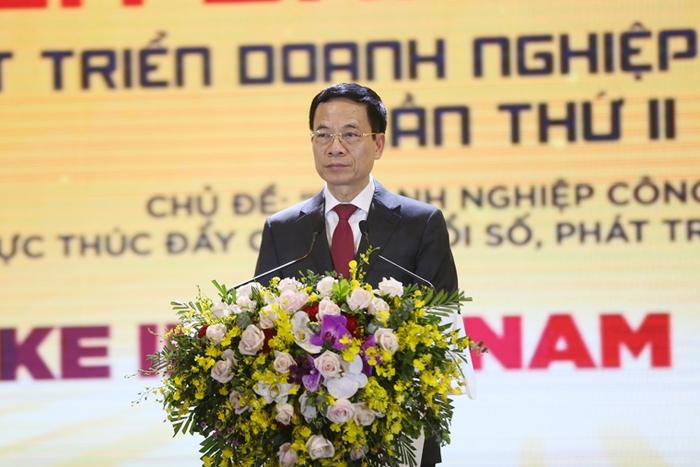 Việt Nam có nhiều câu chuyện Make in Vietnam để tự hào, thịnh vượng - Ảnh 3.