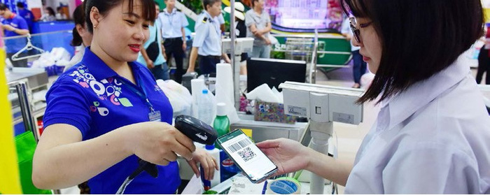 Vietnam set the goal to become a digital nation by 2030 - Ảnh 1.