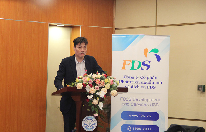 """Flex Digital: nền tảng mở """"Make in Vietnam"""" đáp ứng phát triển chính phủ số - Ảnh 4."""