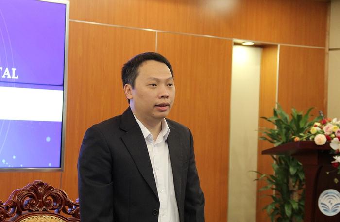 """Flex Digital: nền tảng mở """"Make in Vietnam"""" đáp ứng phát triển chính phủ số - Ảnh 1."""