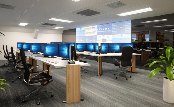 VNPT chuyển mình mạnh mẽ trong lĩnh vực an toàn thông tin - Ảnh 1.