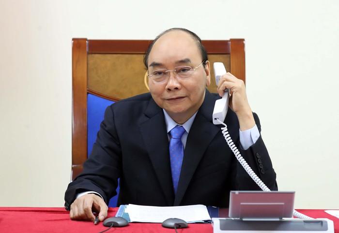 Việt Nam sẵn sàng hợp tác và hỗ trợ Ấn Độ trong khả năng của mình - Ảnh 1.
