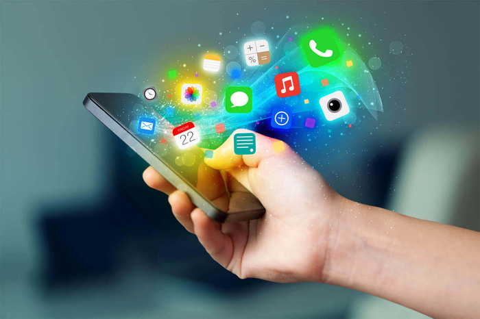 Internet băng thông rộng di động đáp ứng khát vọng chuyển đổi số - Ảnh 1.