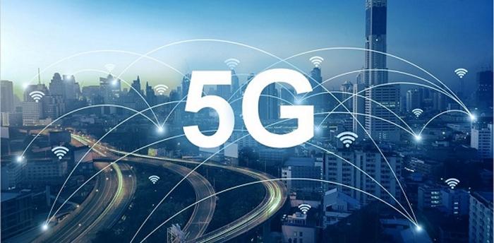 Ericsson nâng dự báo thuê bao 5G lên 2,8 tỷ do đại dịch Covid-19 - Ảnh 1.