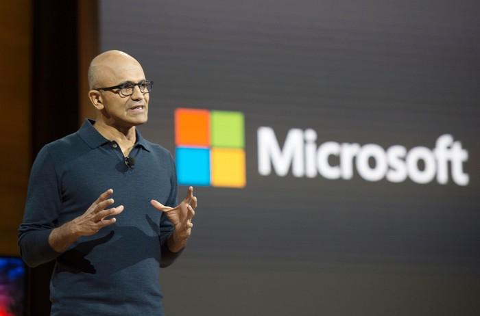 Microsoft chế tạo cỗ máy đào tạo được các hệ thống trí tuệ nhân tạo chung - Ảnh 1.