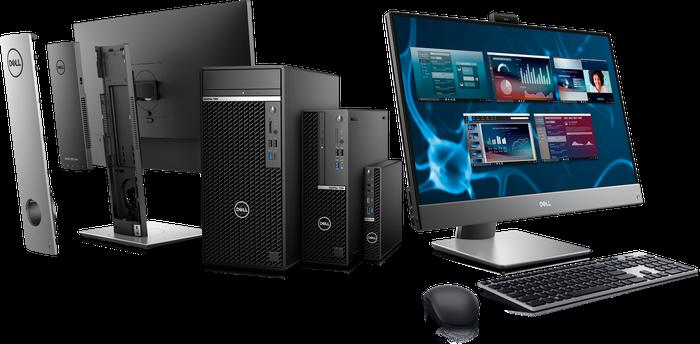 Làm việc hiệu quả hơn mọi nơi với PC thông minh, bảo mật - Ảnh 4.