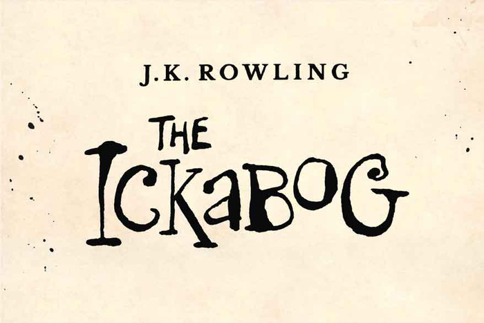 Chuyện mới của nhà văn J.K. Rowling cho trẻ em sẽ miễn phí trực tuyến - Ảnh 1.