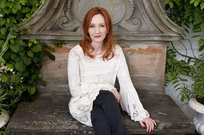 Chuyện mới của nhà văn J.K. Rowling cho trẻ em sẽ miễn phí trực tuyến - Ảnh 2.