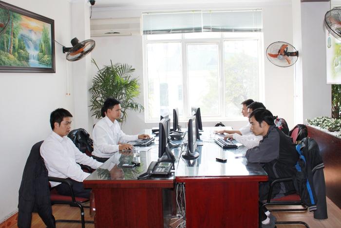 Hà Nội đảm bảo hạ tầng mạng an toàn, bảo mật thông tin phục vụ ứng dụng CNTT - Ảnh 1.