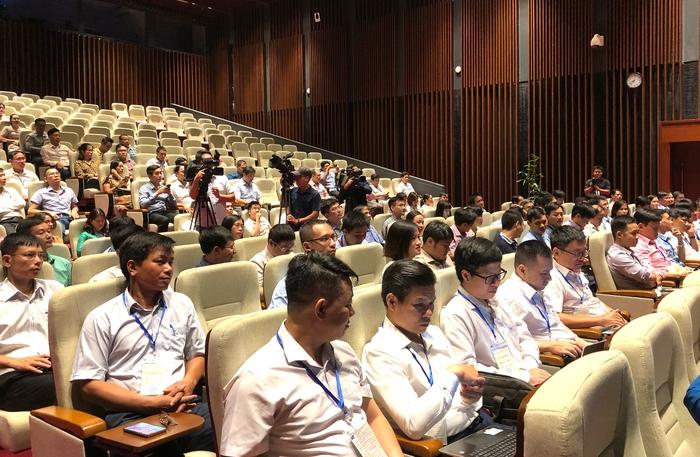 Sứ mệnh lớn của 100 chuyên gia CNTT Việt Nam - Ảnh 2.