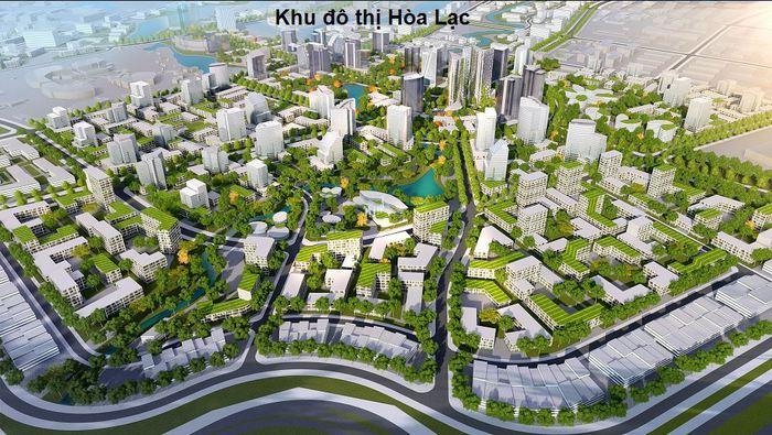 Phát triển Huế - Hòa Lạc thành trung tâm khoa học công nghệ lớn của cả nước - Ảnh 1.