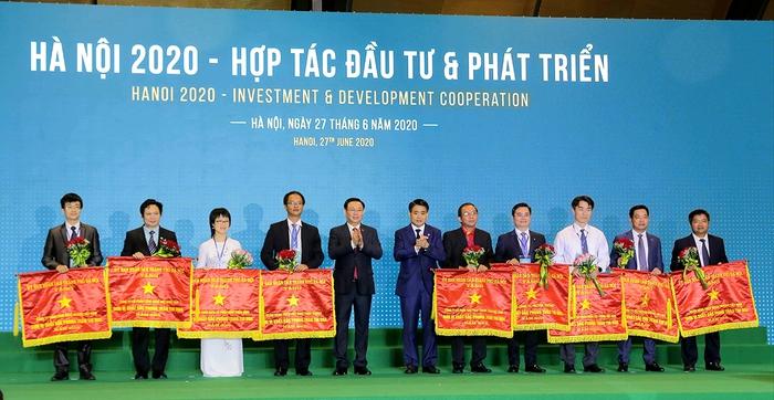 DN nước ngoài được Hà Nội đánh giá cao thực hiện thuế 2019 - Ảnh 1.