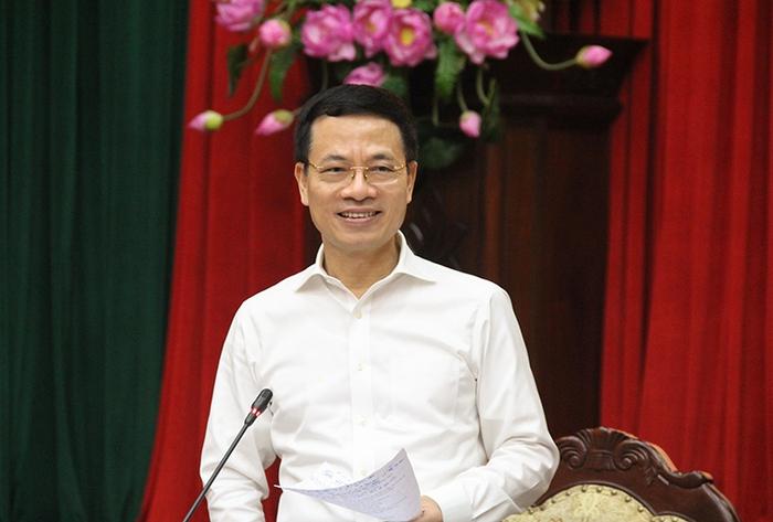 Mong muốn Hưng Yên đi đầu chuyển đổi số, triển khai nhanh 5G - Ảnh 2.