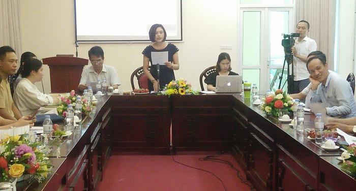 Truyền thông và xử lý khủng hoảng truyền thông trong hoạt động xuất bản ở Việt Nam - Ảnh 1.