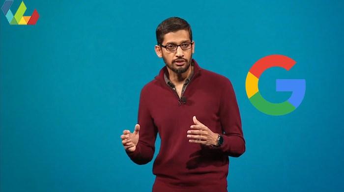 Google đầu tư 10 tỷ USD thúc đẩy số hóa ở Ấn Độ - Ảnh 1.