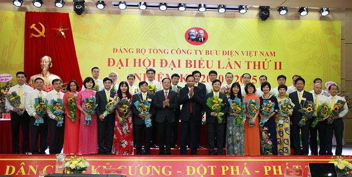Bưu điện Việt Nam số hoá để làm tốt dòng chảy vật lý - Ảnh 4.