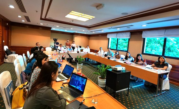 Hội thảo quốc gia CPĐT lần thứ 15: Phát triển CPĐT hướng đến chính phủ số - Ảnh 2.