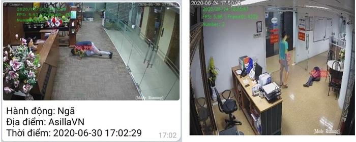 """AI  Smart  Warning: sản  phẩm  """"Make  in  Vietnam"""" đầu  tiên về nhận diện hành động qua camera - Ảnh 3."""