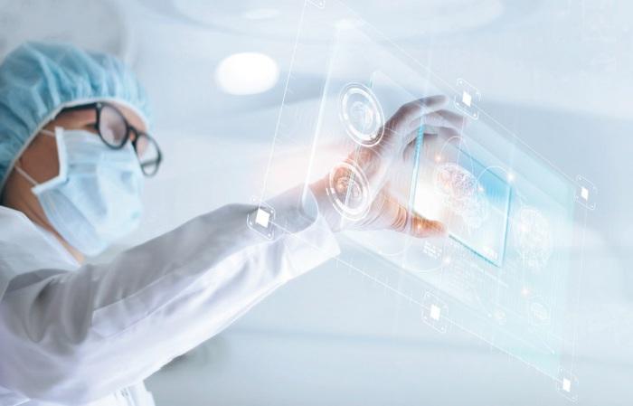Triển khai nền tảng dữ liệu chăm sóc  y tế - thúc đẩy mô hình chăm sóc dựa trên giá trị - Ảnh 1.