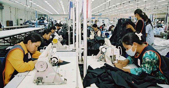 Campuchia đã sẵn sàng cho cách mạng công nghiệp 4.0? - Ảnh 2.
