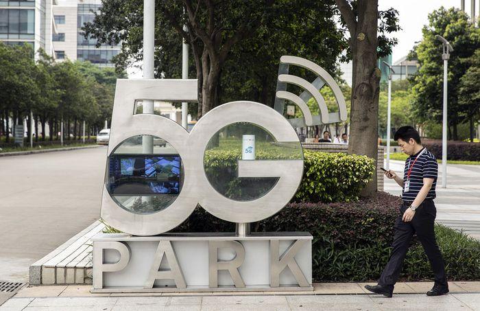 5 công nghệ đưa Thâm Quyến trở thành thành phố số toàn cầu  - Ảnh 2.