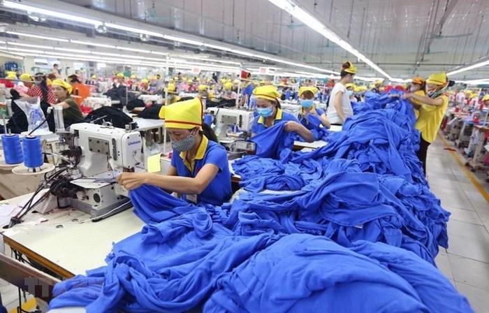 Bắc Giang: Giá trị sản xuất công nghiệp tháng 8 tăng 17,5% - Ảnh 1.