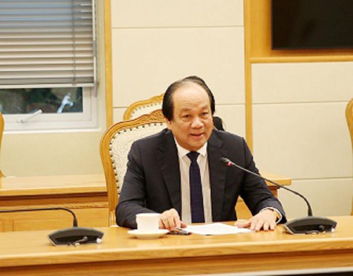 Việt Nam bảo đảm ổn định hoạt động của các doanh nghiệp Nhật Bản - Ảnh 1.