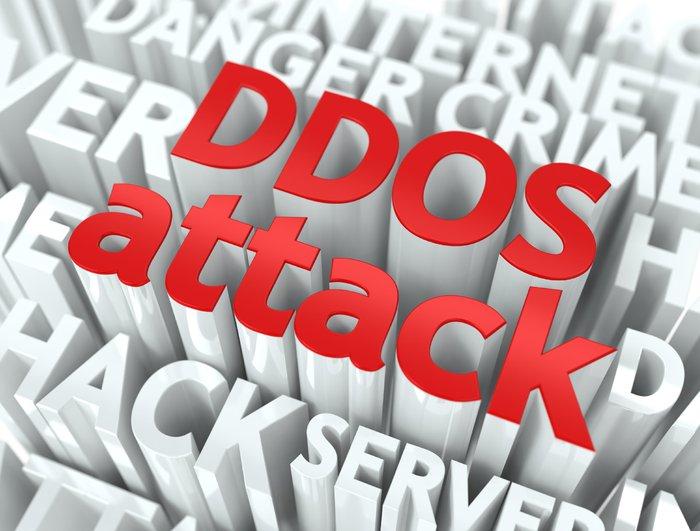 Những cuộc tấn công DDoS nhắm mục tiêu vào các đơn vị giáo dục - Ảnh 1.