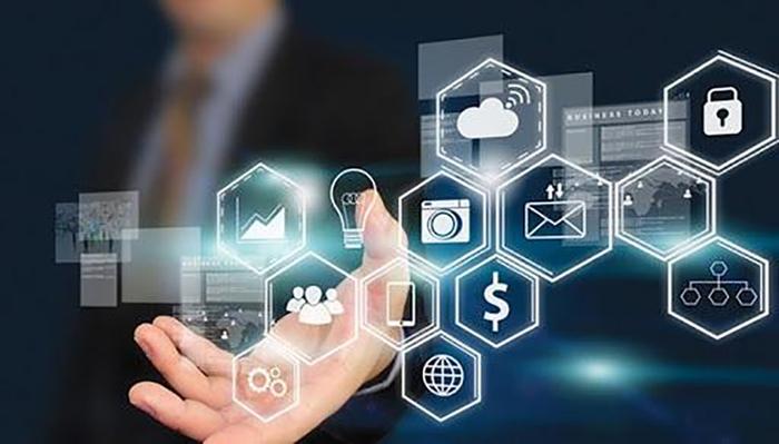 Digital STARS Showcase 2020: tìm kiếm giải pháp chuyển đổi số cho MSME - Ảnh 1.