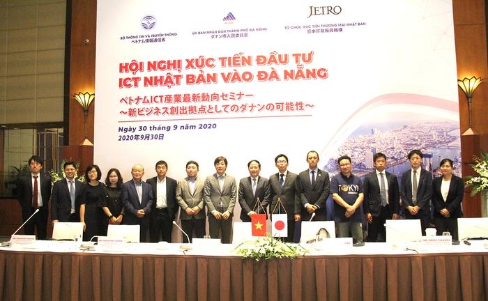Việt Nam sẵn sàng đón dịch chuyển của các DN công nghệ Nhật Bản - Ảnh 4.